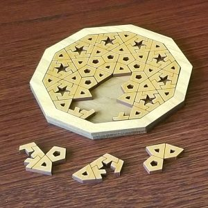 DecaStar Puzzle