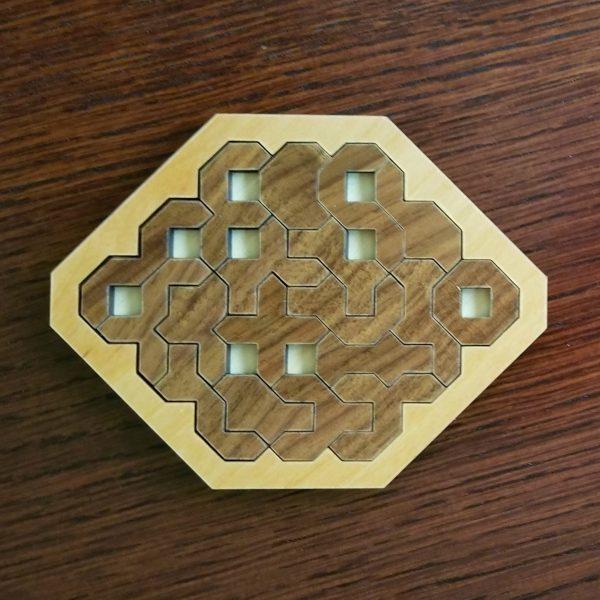 KitchenFloor Puzzle