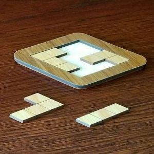 """""""Aha!"""" Puzzles"""