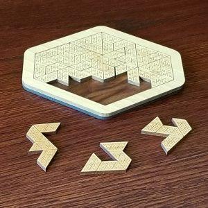 Polyform Puzzles