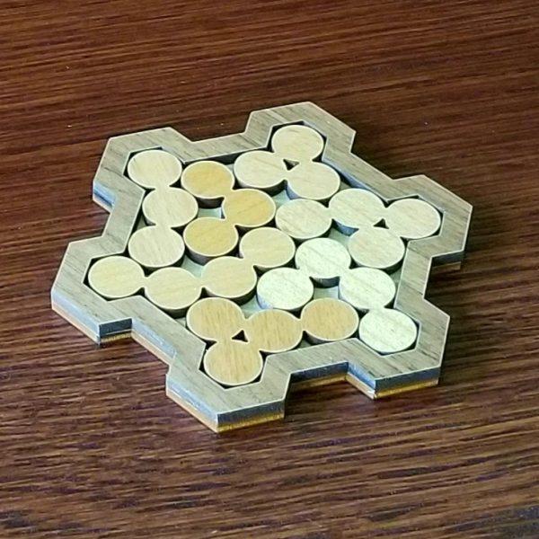 StarsHeaven Puzzle