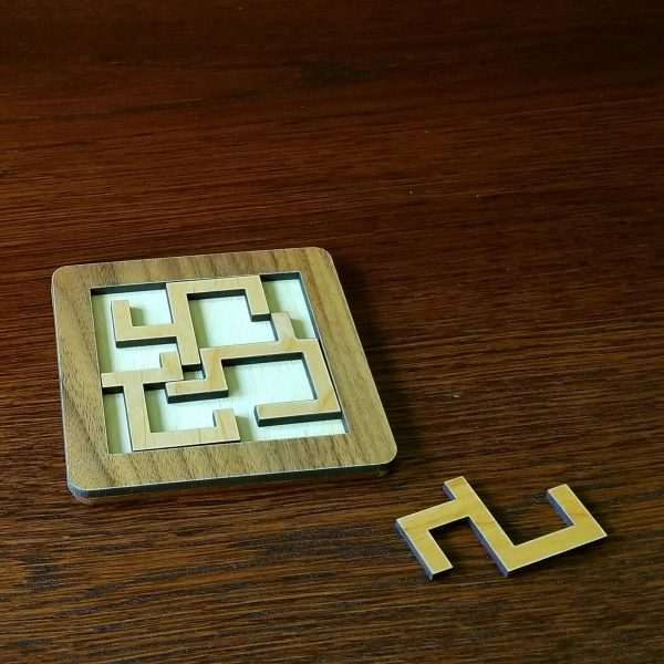 Quartet Quandary Puzzle