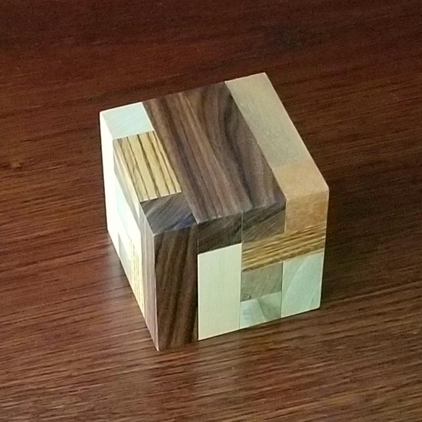 Allsides Cube