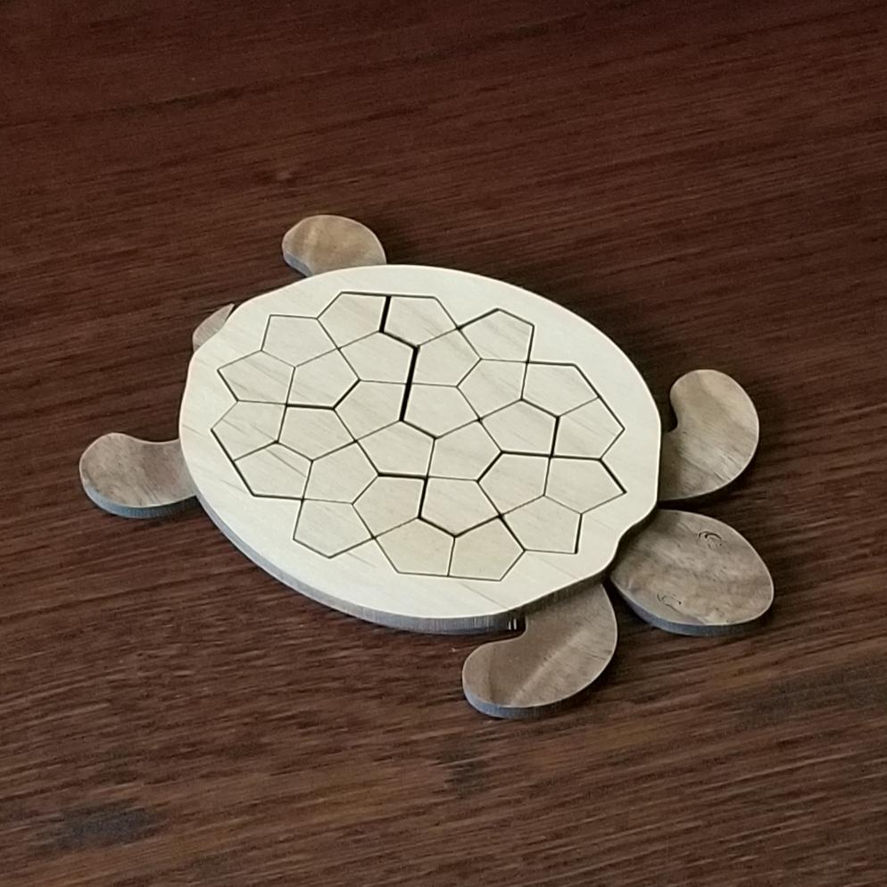 Turtle Teaser